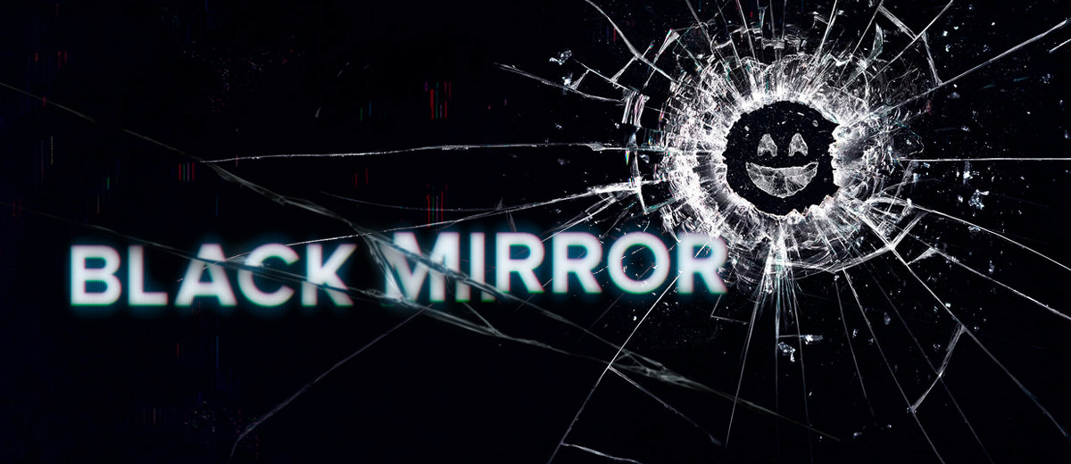 NETFLIX CANCEL BLACK MIRROR