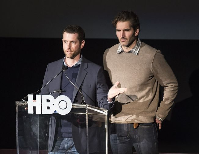 HBO'S CONFEDERATE: 'NOT THAT BIG A DEAL'