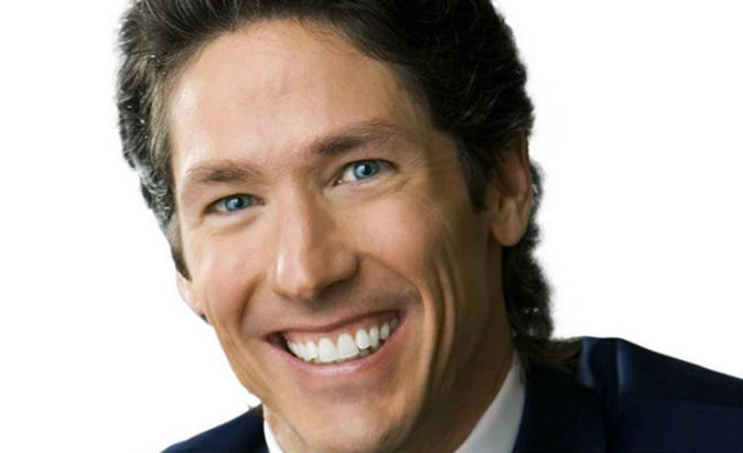 MARTIN SHORT TO PLAY JOEL OSTEEN