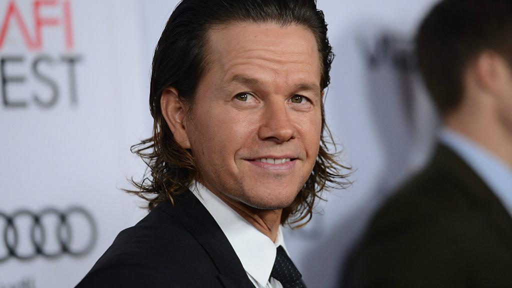 MARK WAHLBERG 'BEST ACTOR IN THE WORLD' ACCORDING TO MONEY