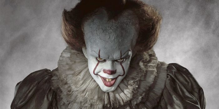 SPECIAL CHILD MURDERERS SCREENING OF 'IT' CAUSES CONTROVERSY