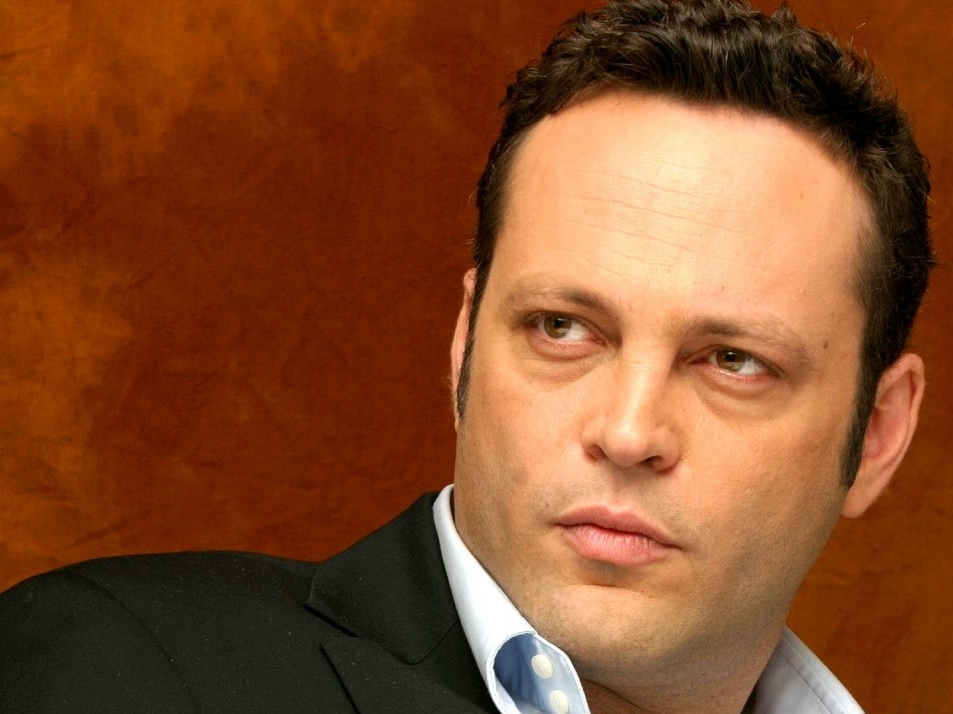 5 FACTS YOU NEVER KNEW ABOUT VINCE VAUGHN