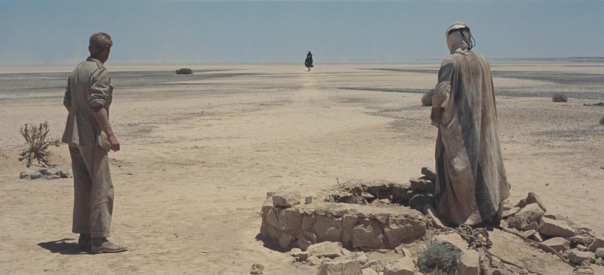 HIDDEN GEMS: 25. LAWRENCE OF ARABIA