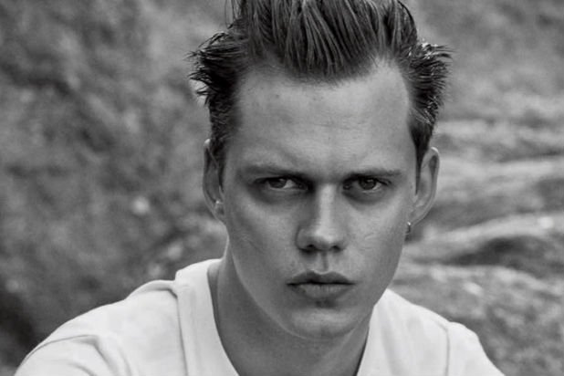 BILL SKARSGARD SIGNS UP FOR YOUNG BUSCEMI
