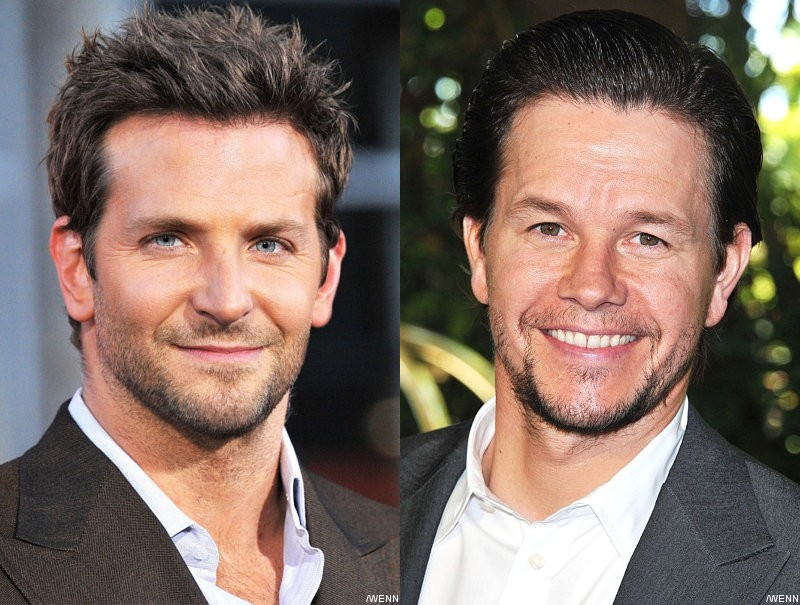 MARK WAHLBERG AND BRADLEY COOPER TEAM UP FOR CHARLIE'S ANGELS REMAKE