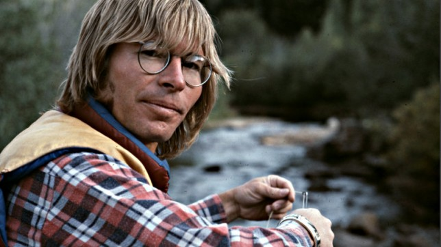 PLEASE STOP USING JOHN DENVER
