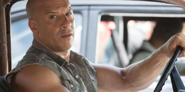 JIM JARMUSCH TO DIRECT FAST AND FURIOUS 9