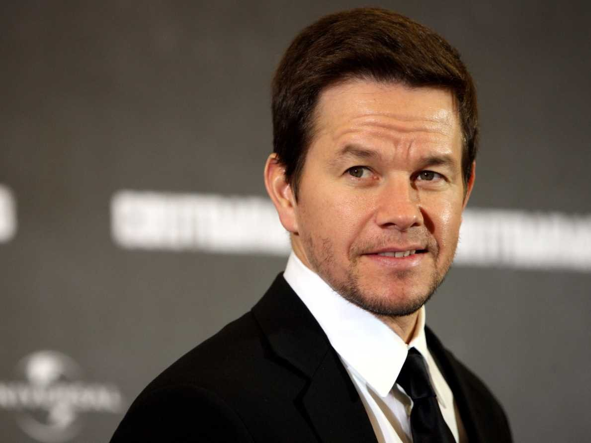GOD TELLS MARK WAHLBERG HE WILL NOT BE FORGIVEN