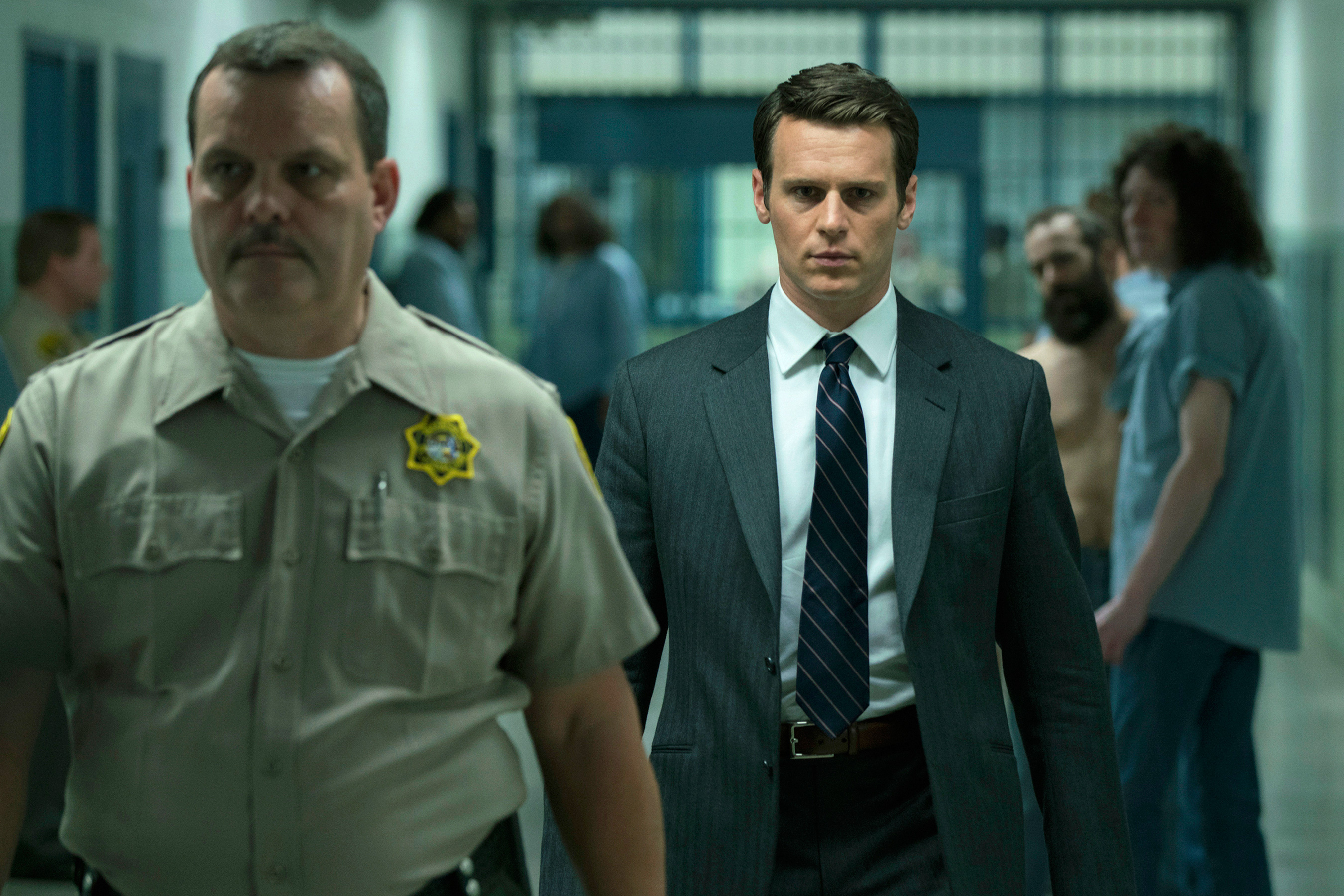 5 FACTS YOU DON'T KNOW ABOUT MINDHUNTER