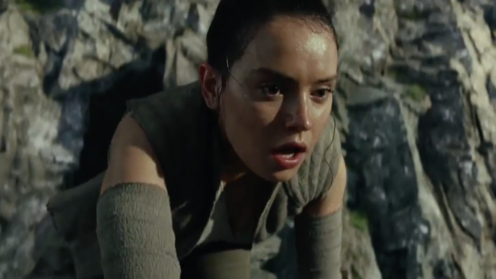 5 FACTS WE LEARNED FROM THE LAST JEDI TRAILER