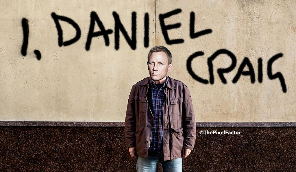 NEW KEN LOACH FILM TO STAR DANIEL CRAIG