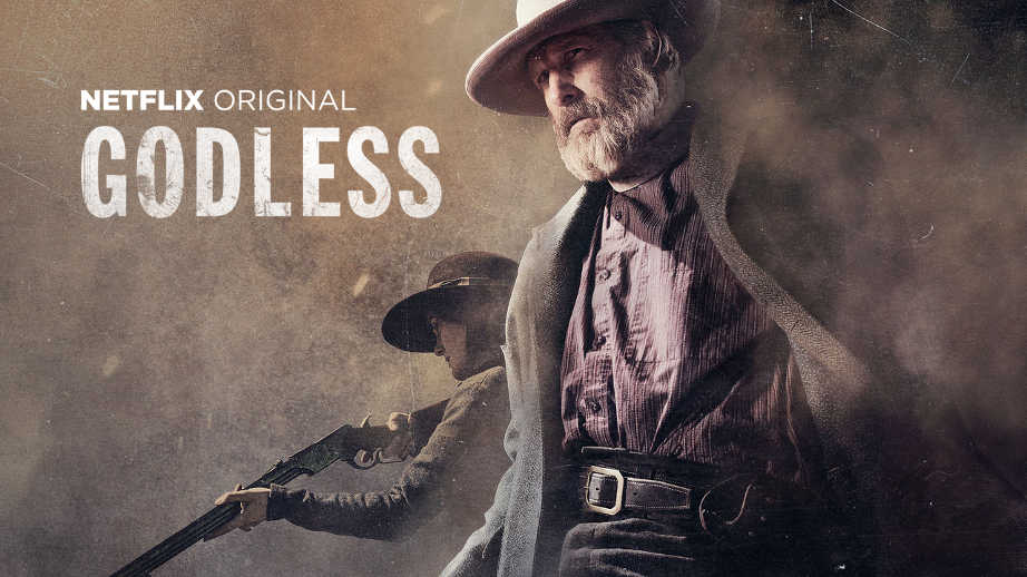 REVIEW – GODLESS