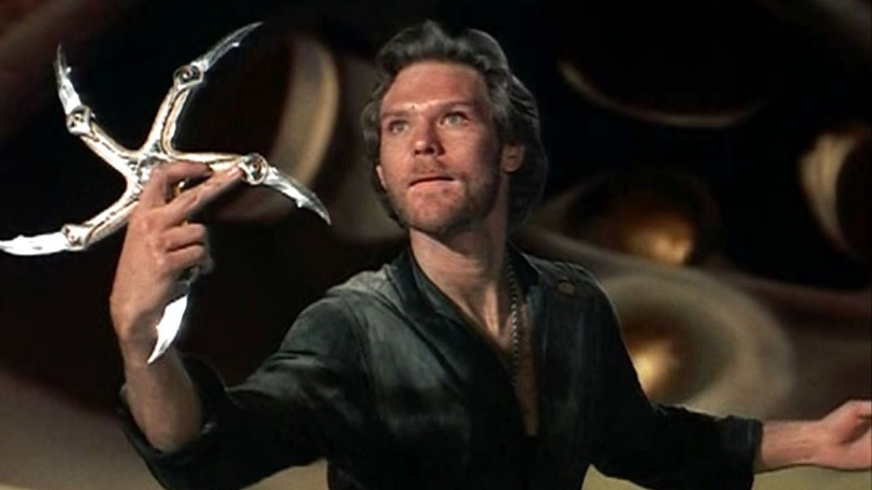 AMAZON TO MAKE KRULL TV SHOW