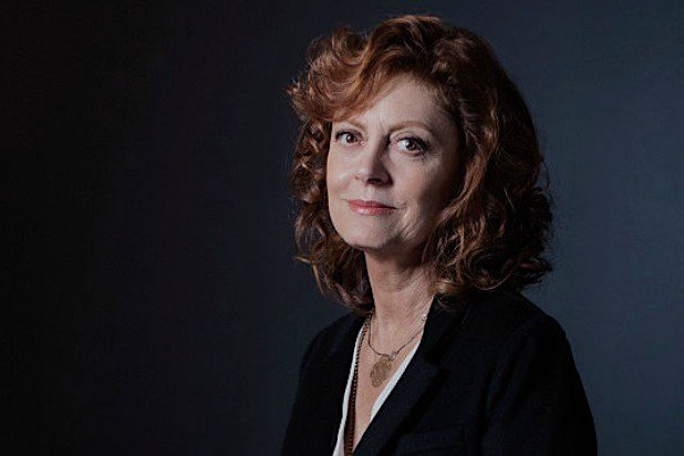 5 FACTS YOU NEVER KNEW ABOUT SUSAN SARANDON