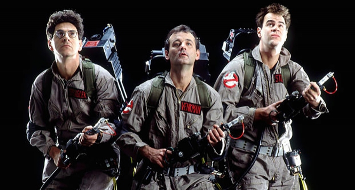 HIDDEN GEMS: 27. GHOSTBUSTERS