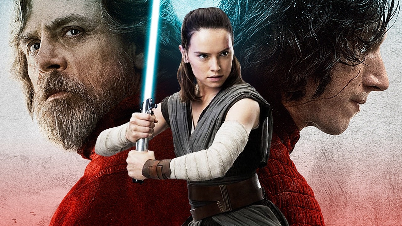 STAR WARS EPISODE 9: THE LAST JEDI – SPOILER REVIEW
