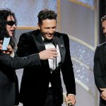 JAMES FRANCO BURIES TOMMY WISEAU IN AN UNMARKED GRAVE