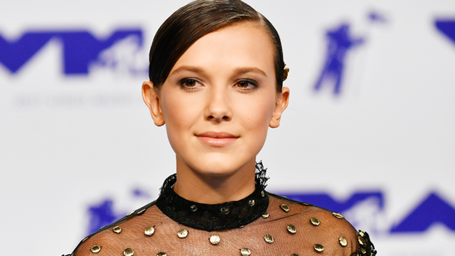 MILLIE BOBBY BROWN TO STAR IN I, NANCY
