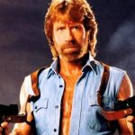 CHUCK NORRIS TO REMAKE DEAD POETS SOCIETY