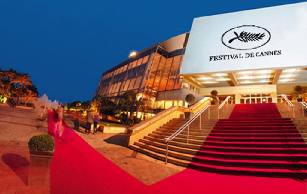 CANNES FILMS FESTIVAL WILL NO LONGER SCREEN MOVIES