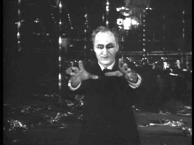 47 FILMS: 52. CARNIVAL OF SOULS