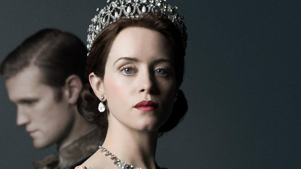 CLAIRE FOY ORDERS MATT SMITH EXECUTED
