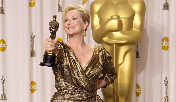 BRUTALLY CONFUSED OSCAR VOTER WANTS MERYL STREEP TO WIN BEST PICTURE