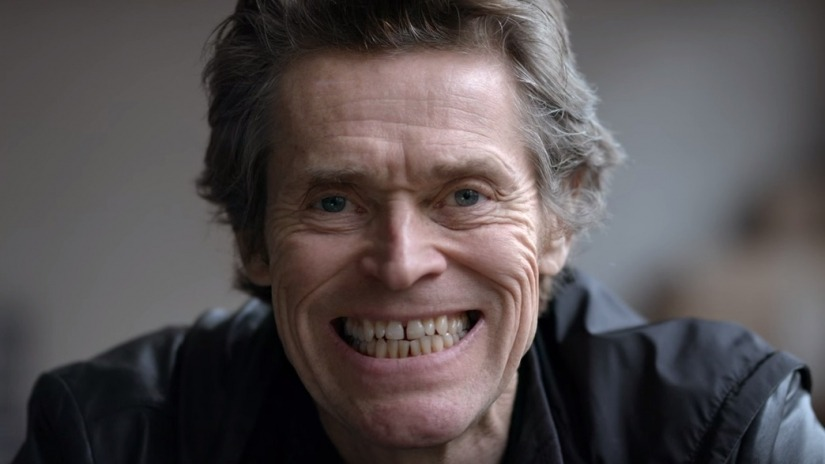 WILLEM DAFOE'S NEW BAT DIET CAUSES OUTRAGE