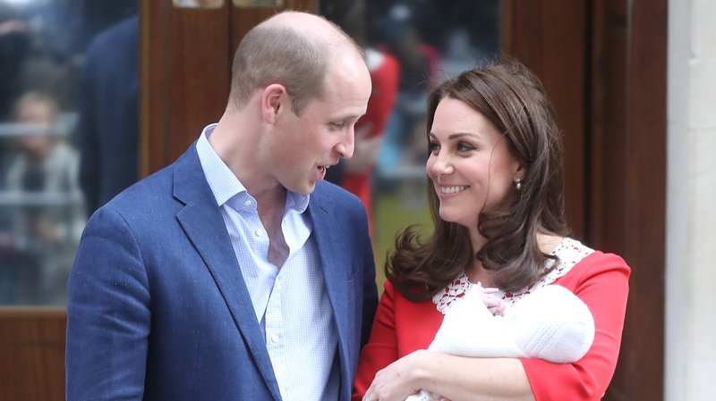 ROYAL BABY NAMED PRINCE ZAPHOD BEEBLEBROX