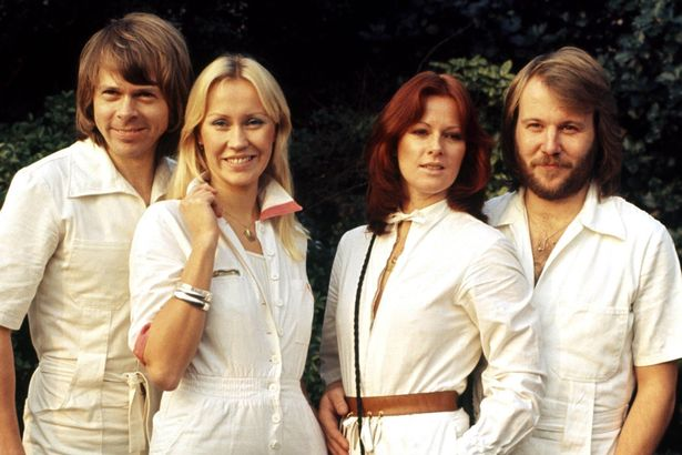 ABBA TO STAR IN AVATAR SEQUEL