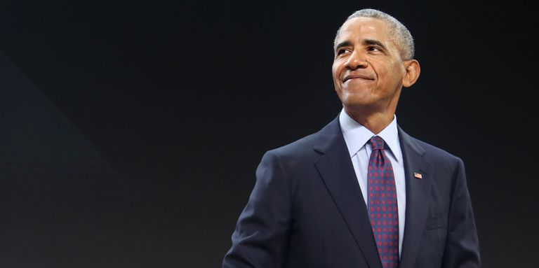 BARACK OBAMA ANNOUNCES FIRST PROJECTS ON NETFLIX