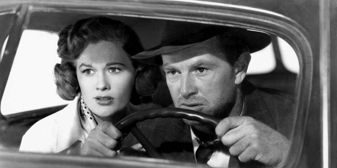 47 FILMS: 55. THE ASPHALT JUNGLE