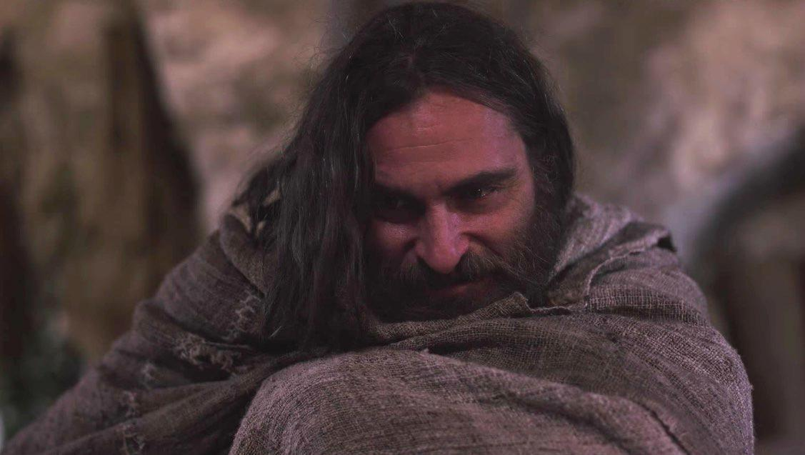 JOAQUIN PHOENIX TO STAR IN OLD JESUS