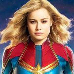 CAPTAIN MARVEL IS A WOMAN!?