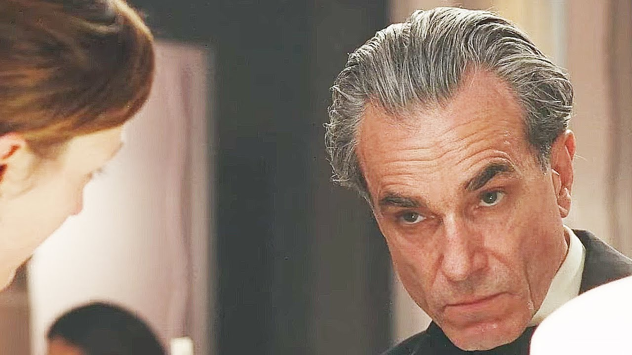 DANIEL DAY-LEWIS TO PLAY JOKER IN SUICIDE SQUAD 2