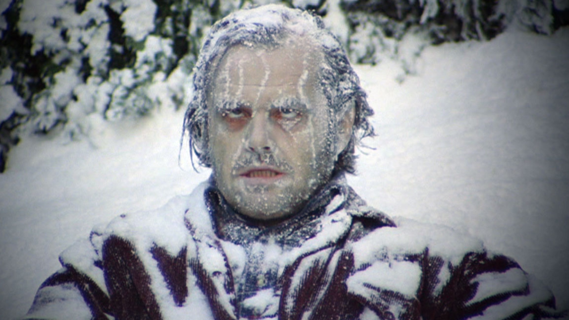 FORGET DIE HARD – THE SHINING IS THE BEST CHRISTMAS MOVIE EVER