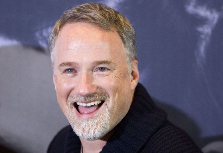 DAVID FINCHER: RENDEZVOUS WITH RAMA IS GO
