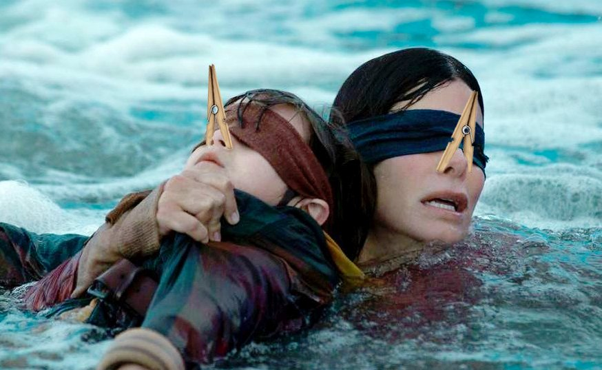 BIRD BOX 2 GETS FIRST LOOK POSTER AND SYNOPSIS