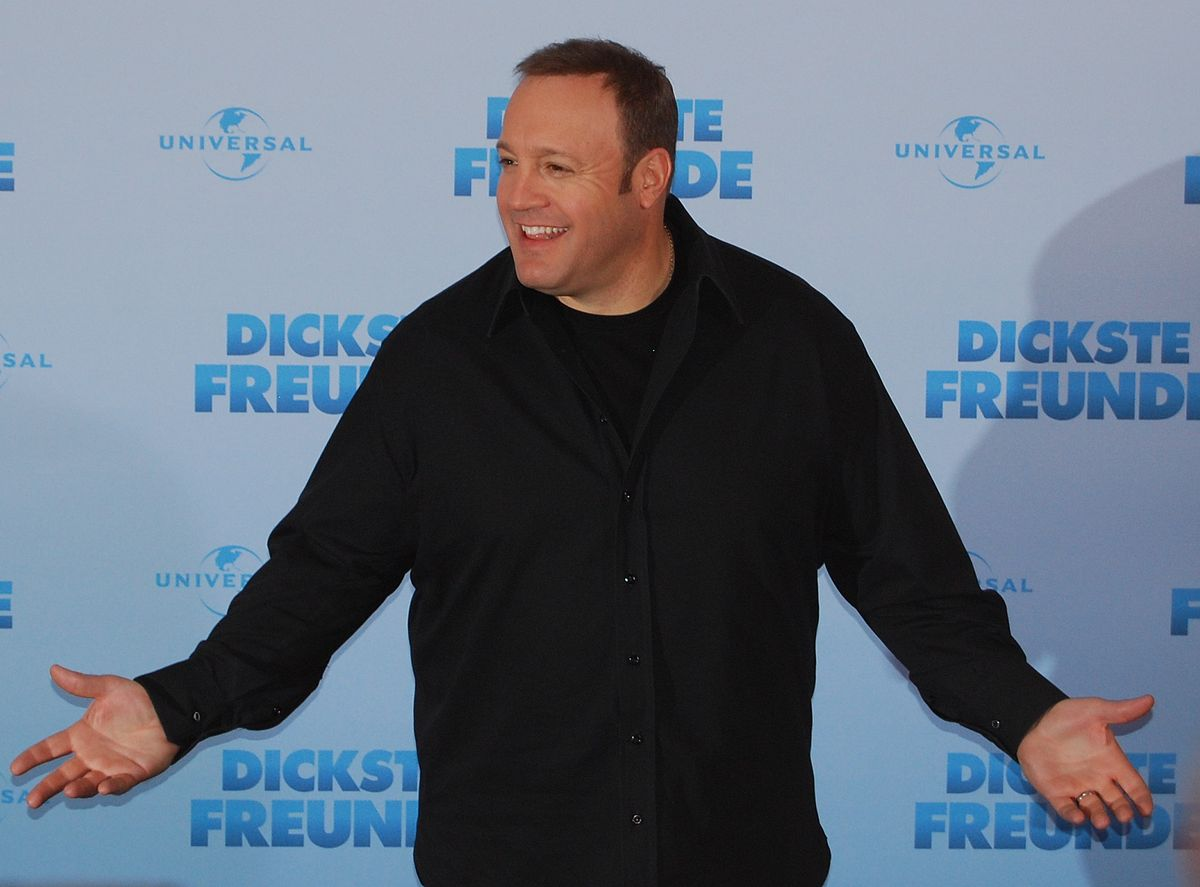 WILL 2020 OSCARS END KEVIN JAMES' OSCAR DROUGHT?
