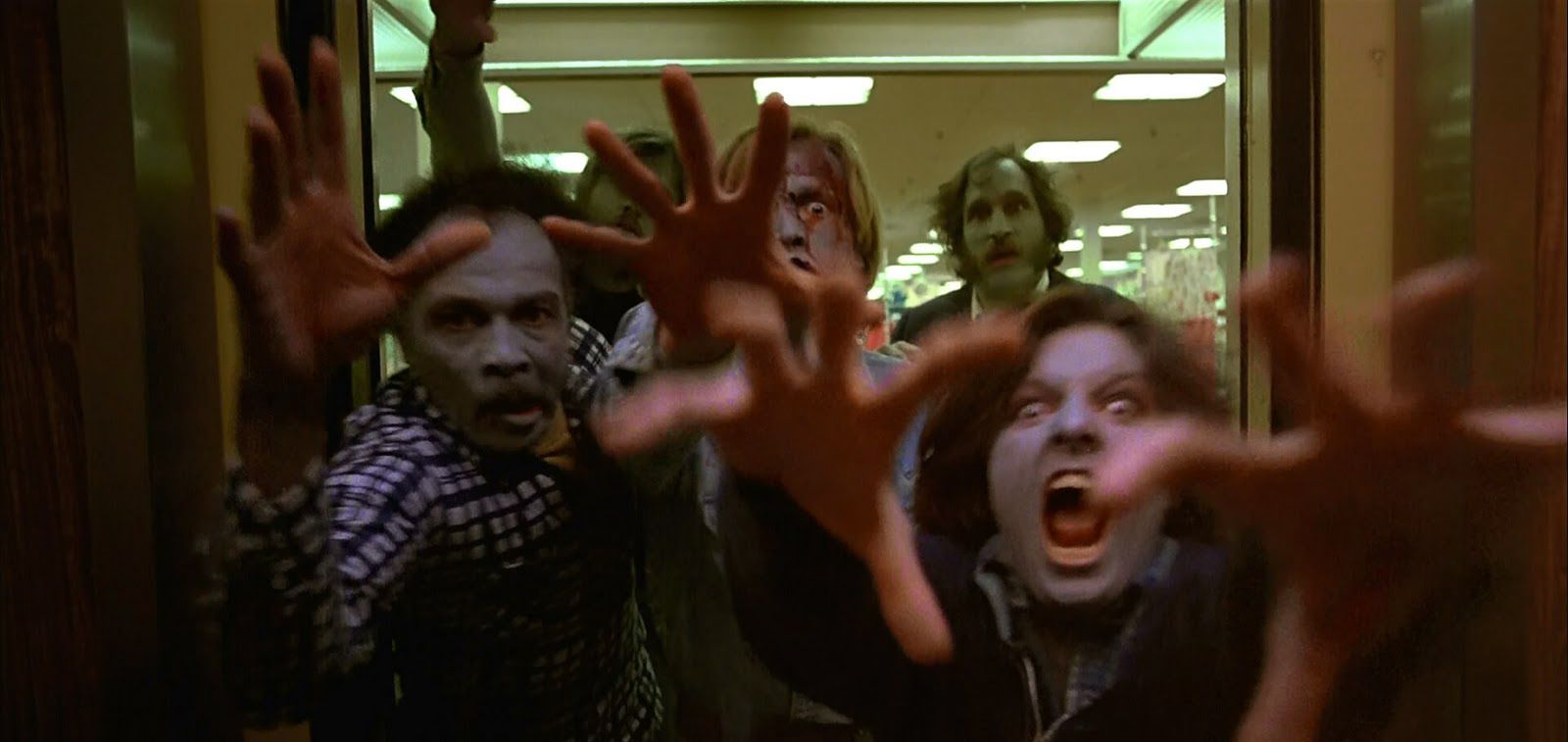 47 FILMS: 56. DAWN OF THE DEAD