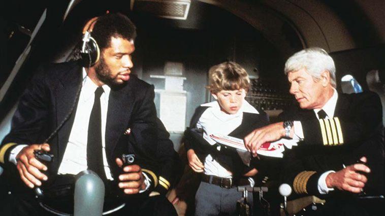 I'M 24 AND JUST WATCHED 'AIRPLANE' FOR THE FIRST TIME – YIKES!