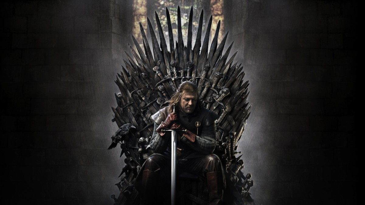 5 FACTS YOU NEVER KNEW ABOUT GAME OF THRONES