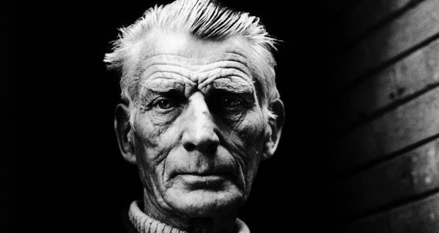 SAMUEL BECKETT SUES MARVEL OVER AVENGERS: ENDGAME