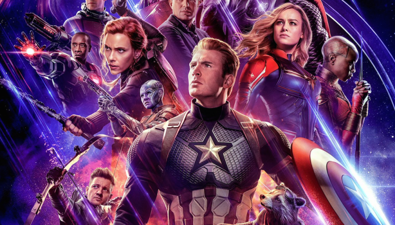 5 FACTS YOU NEED TO KNOW ABOUT AVENGERS: ENDGAME