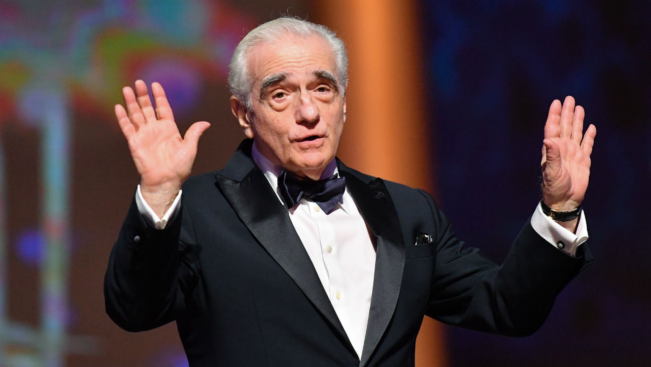 MARTIN SCORSESE SHOULD SHUT HIS BIG FAT MOUTH