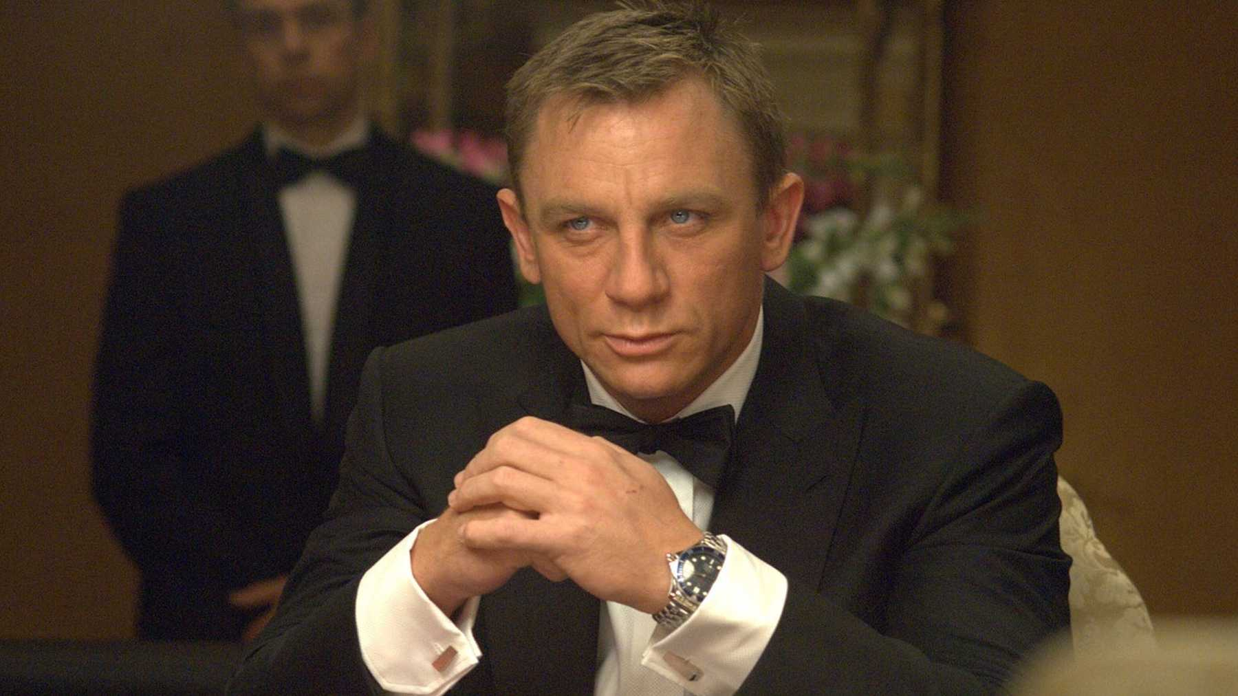 Casino Royale Remake To Feature Only Online Games