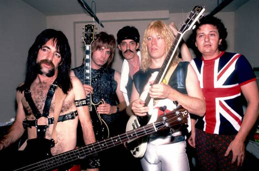 Spinal Tap 2 Due For Release in 2022