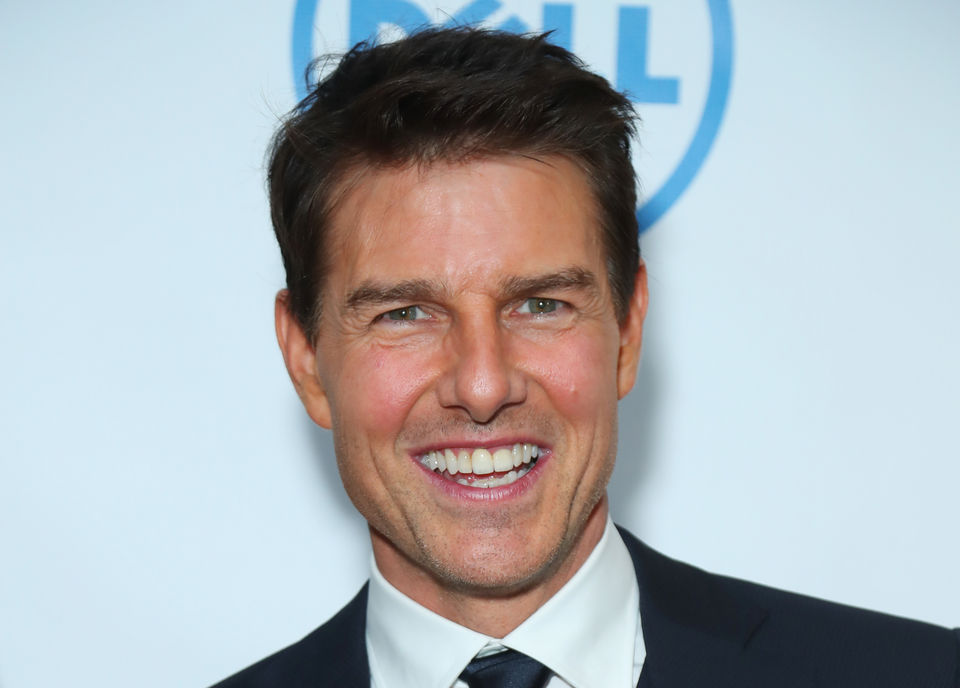 Hollywood Legends: Tom Cruise is Gay