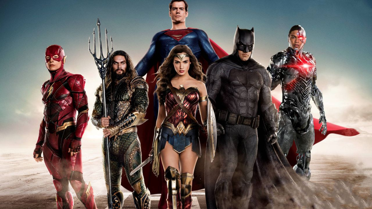 JUSTICE LEAGUE SNYDER CUT DETAILS LEAK
