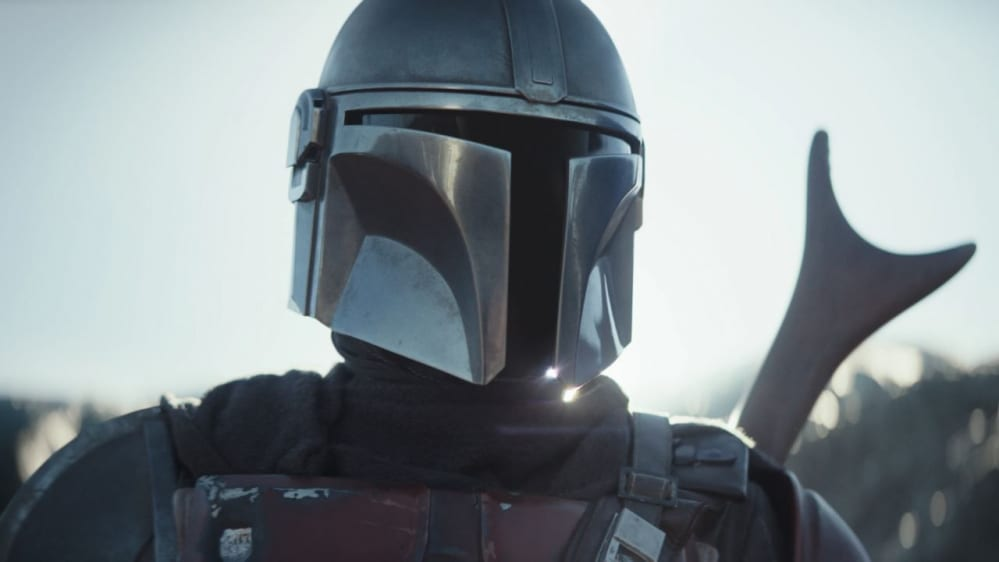 BOBA FETT SPEAKS OUT ABOUT HIS ROLE IN THE MANDALORIAN